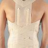 corset dorsolombar tip hessing ao90