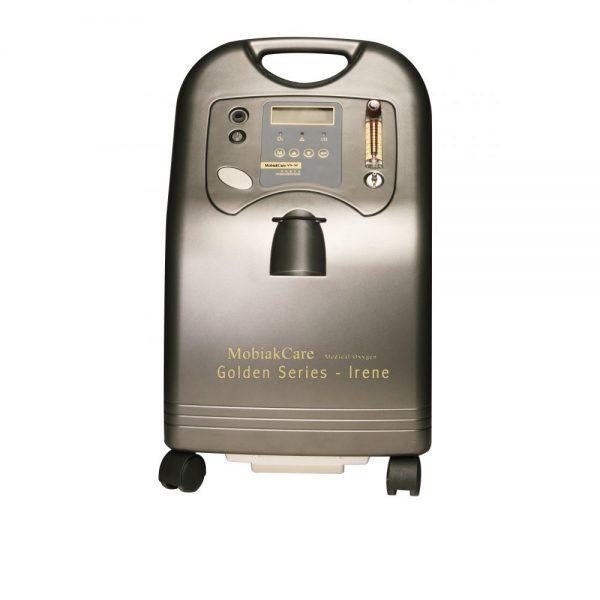 concentrator oxigene irene