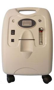 concentrator oxigen apolo 6