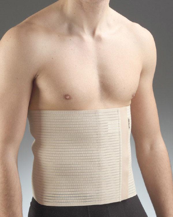 corset abdominal ao-25