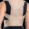 corset toracic postural srt-114
