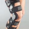 Orteza de genunchi dinamica cu unghi ajustabil 170