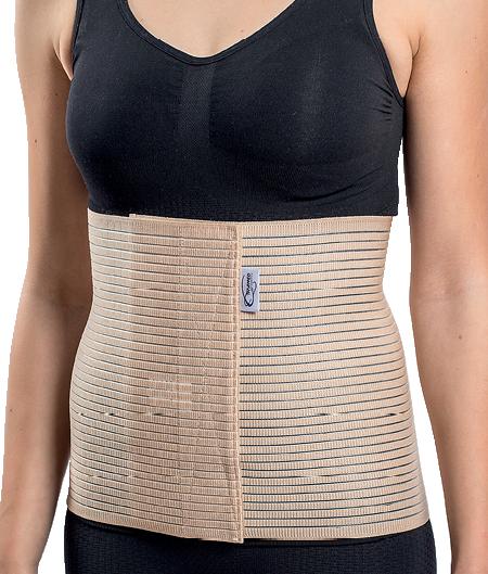 corset abdominal elastic srt-115