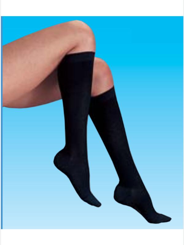 Ciorapi compresivi preventivi