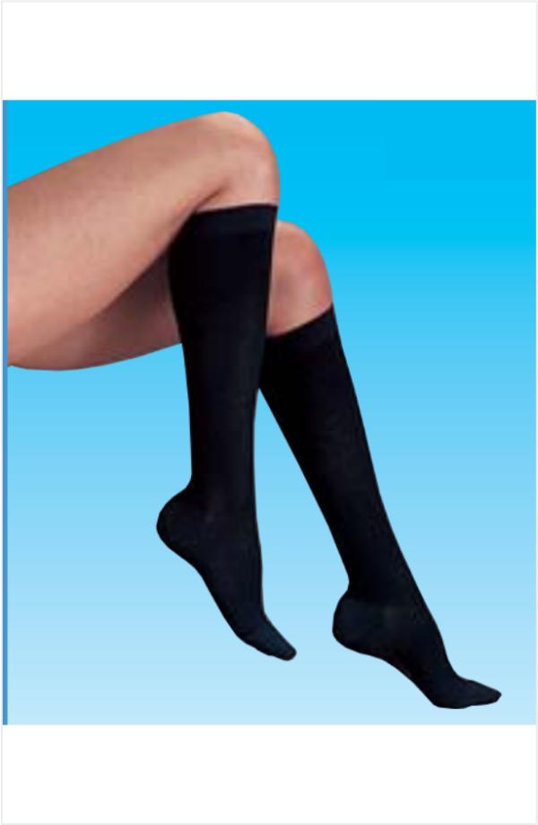 ciorapi compresivi pentru calatorie